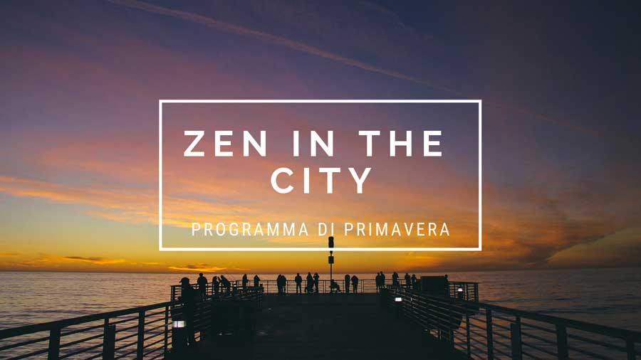 zen in the city napoli